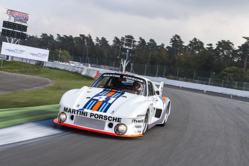 LeMans Legends from Porsche 27