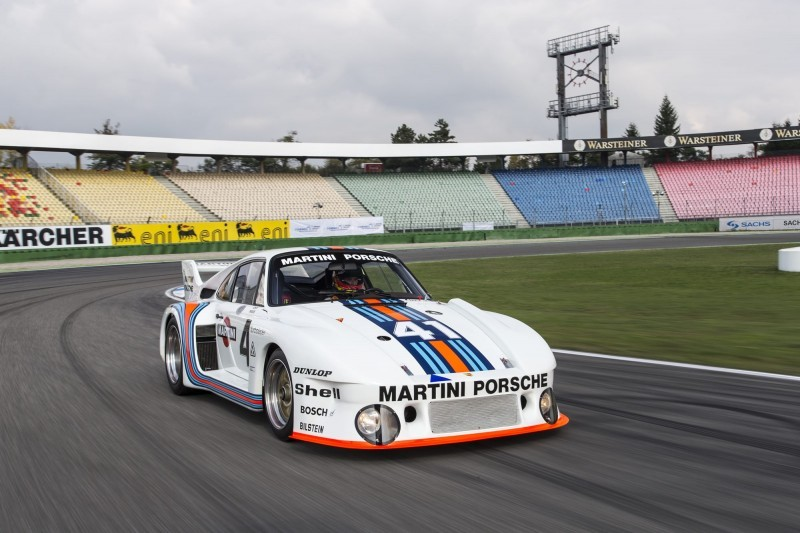 LeMans Legends from Porsche 28