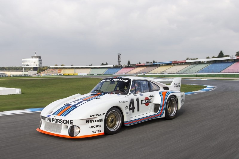 LeMans Legends from Porsche 29
