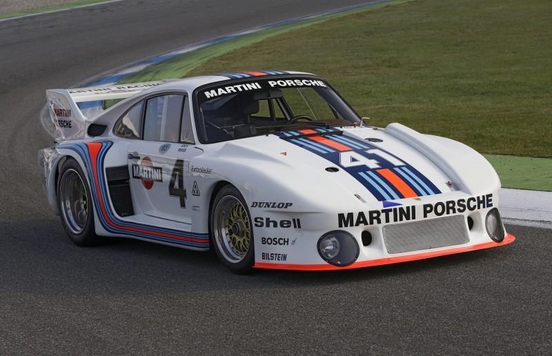 LeMans Legends from Porsche 32
