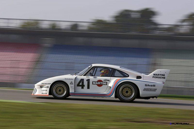 LeMans Legends from Porsche 33