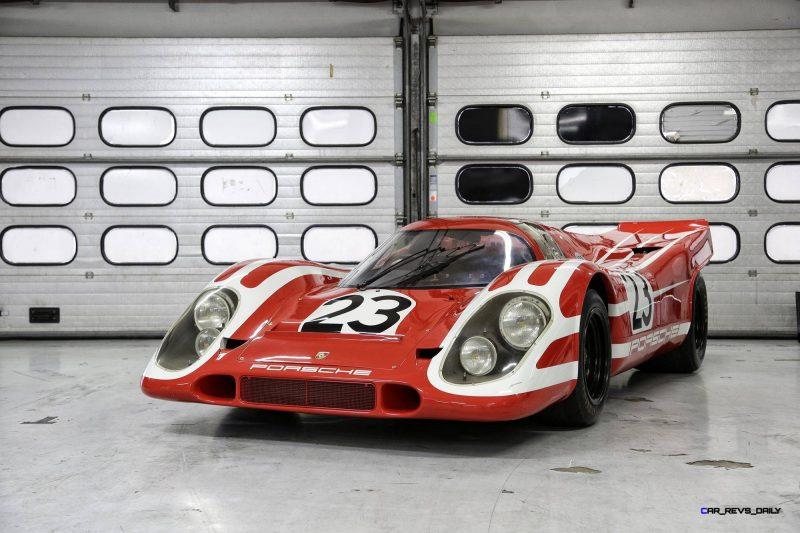 LeMans Legends from Porsche 34