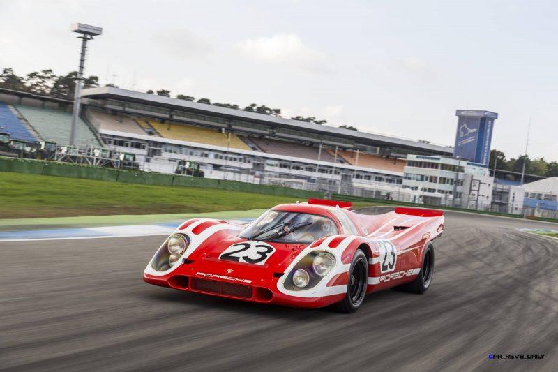 LeMans Legends from Porsche 38