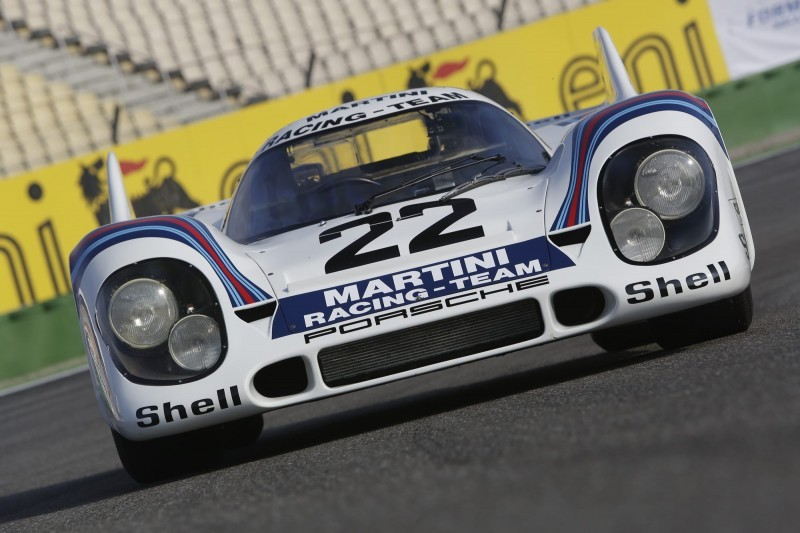 LeMans Legends from Porsche 41