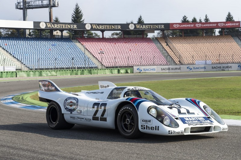 LeMans Legends from Porsche 42