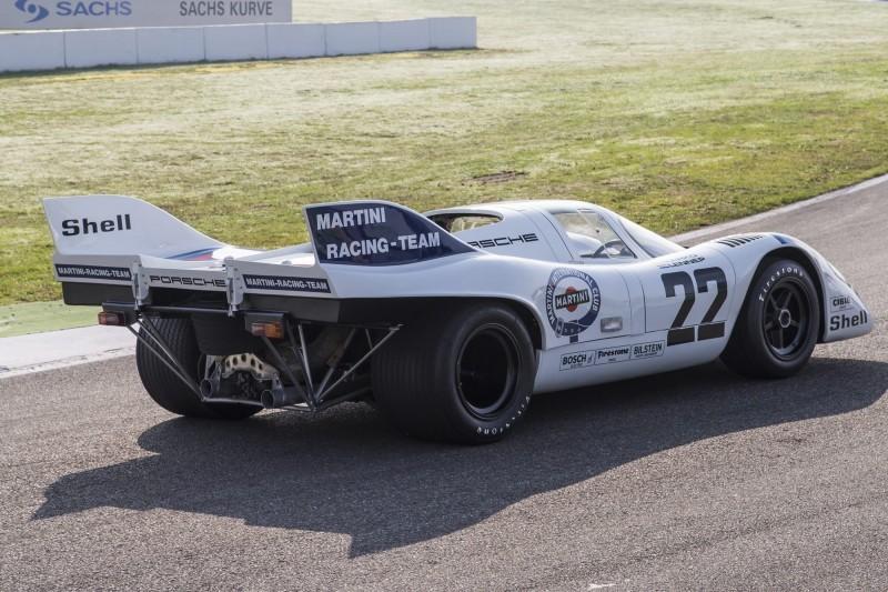 LeMans Legends from Porsche 43