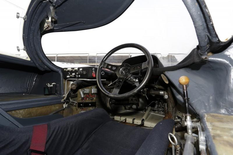 LeMans Legends from Porsche 44