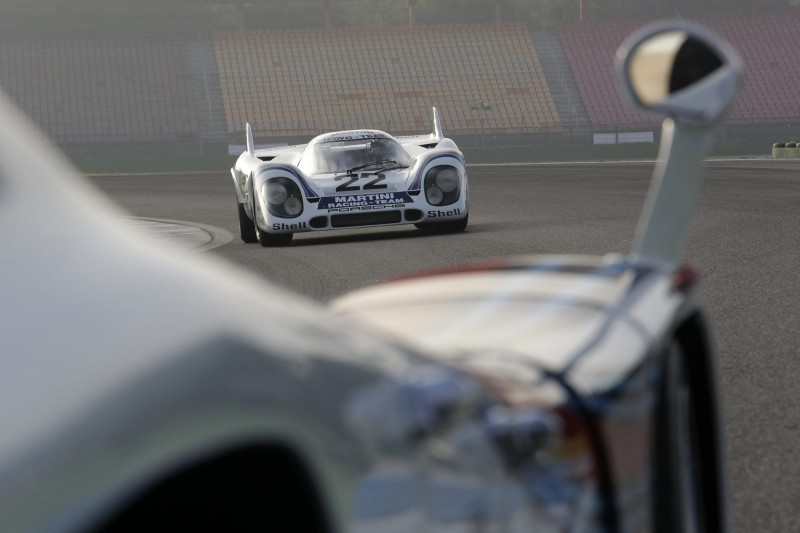 LeMans Legends from Porsche 46