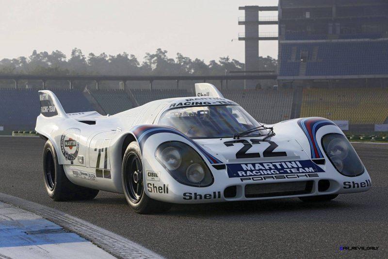 LeMans Legends from Porsche 47