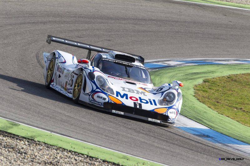 LeMans Legends from Porsche 49