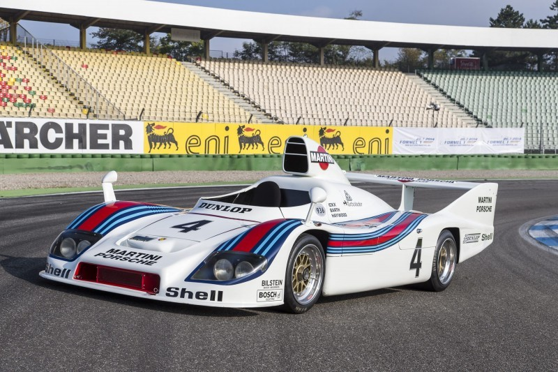 LeMans Legends from Porsche 5