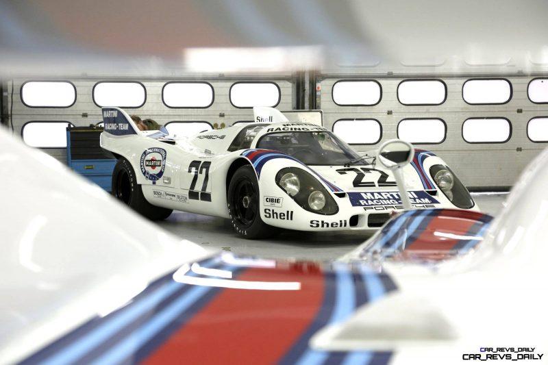 LeMans Legends from Porsche 65
