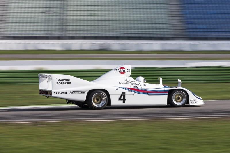 LeMans Legends from Porsche 7