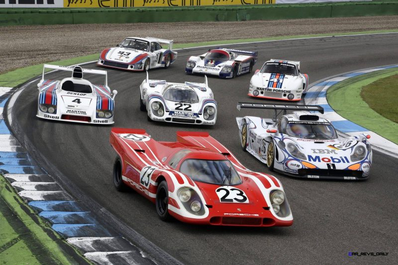 LeMans Legends from Porsche 72