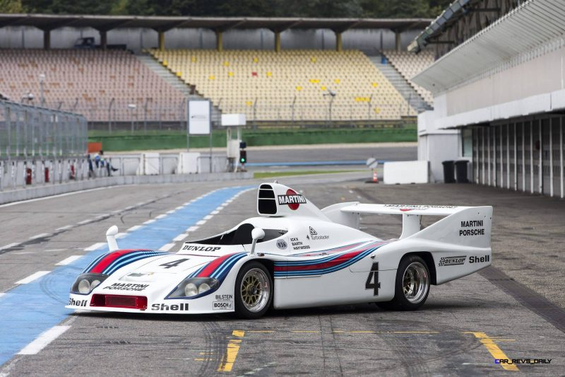 LeMans Legends from Porsche 8