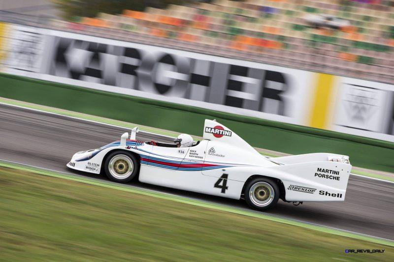 LeMans Legends from Porsche 9