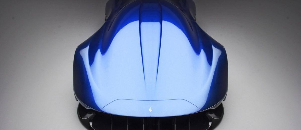 Maserati 975 Ernesto Concept by Maurice Maschmeyer 5