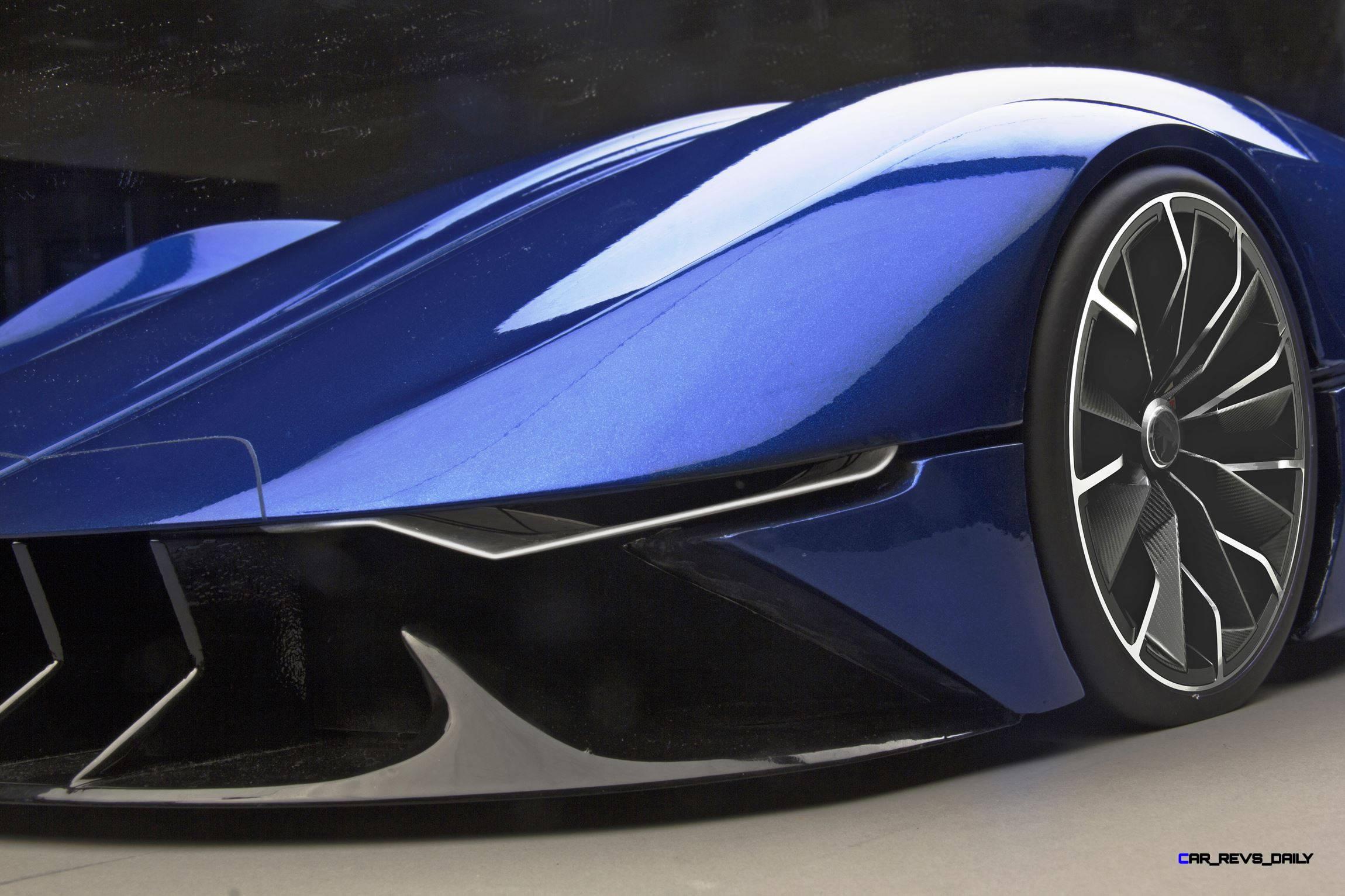 Maserati 975 Ernesto Concept By Maurice Maschmeyer