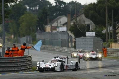 Porsche LeMans 2015 Victory 19