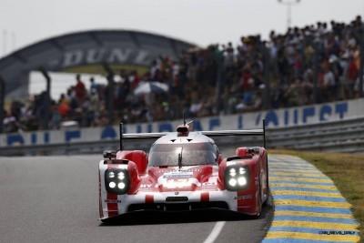 Porsche LeMans 2015 Victory 20