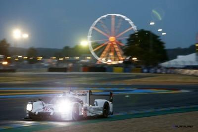 Porsche LeMans 2015 Victory 6