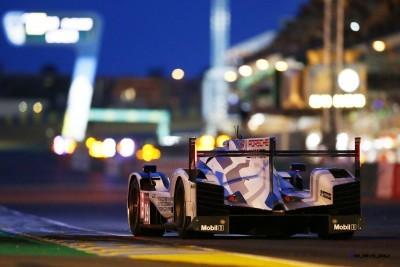 Porsche LeMans 2015 Victory 7