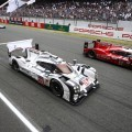 Porsche LeMans 2015 Victory 9