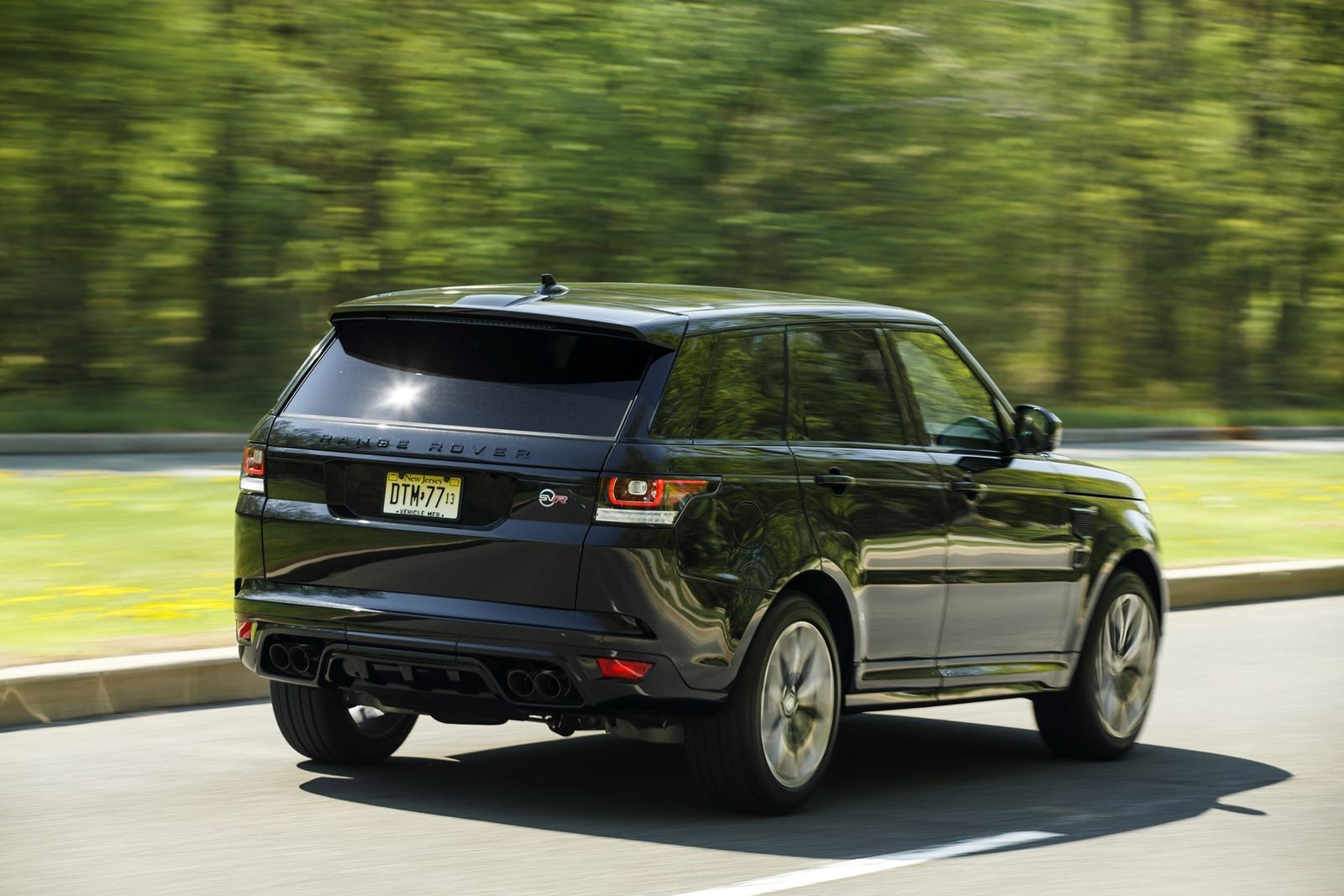 2015 range rover sport svr. Black Bedroom Furniture Sets. Home Design Ideas