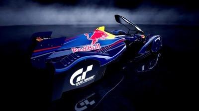 Red Bull X2010 2
