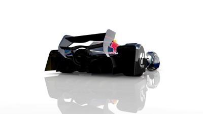 Red Bull X2010 3