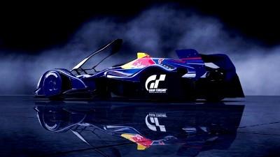 Red Bull X2010 5