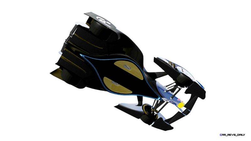 Red Bull X2010 7