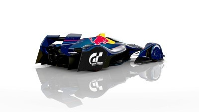 Red Bull X2010 9