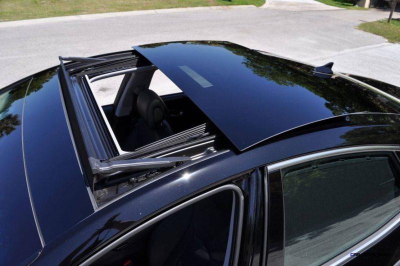 Road Test Review - 2015 Hyundai AZERA Limited 144