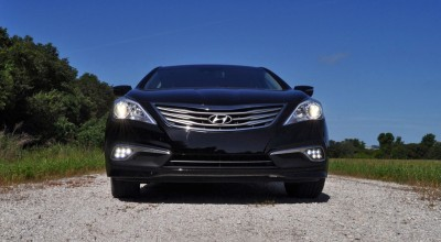 Road Test Review - 2015 Hyundai AZERA Limited 24