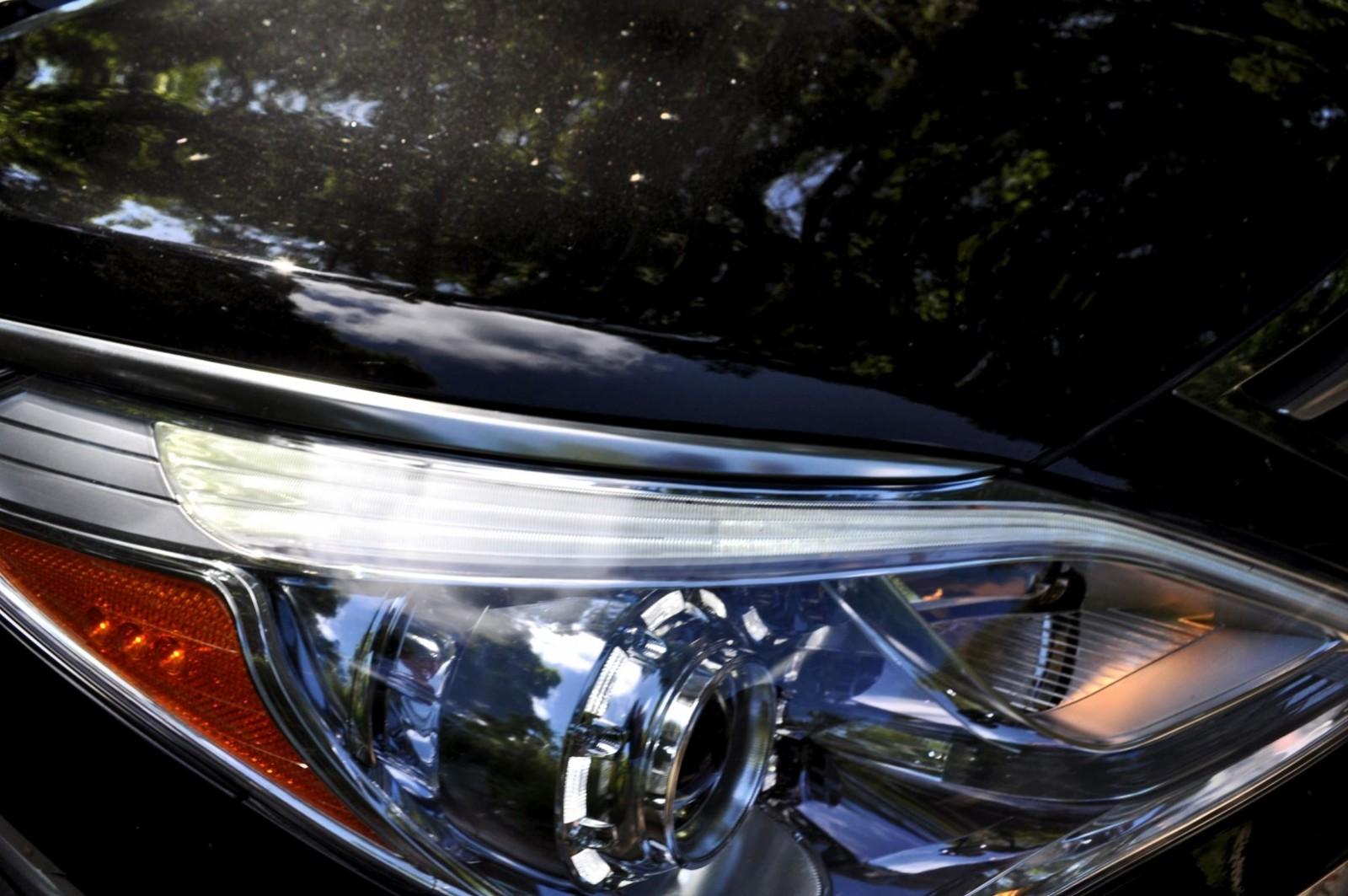 Road Test Review - 2015 Hyundai AZERA Limited 57