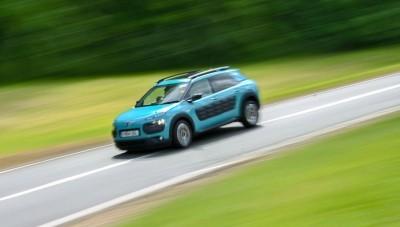 SMMT Test Days 2015 Alpine Hill Course 232