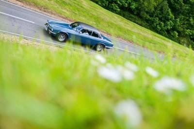 SMMT Test Days 2015 Alpine Hill Course 243