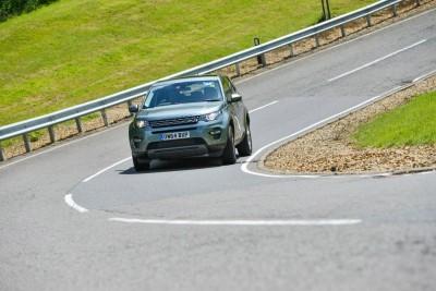SMMT Test Days 2015 Alpine Hill Course 269