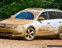 SMMT Test Days 2015 – Millbrook Off-Road Course Mega Gallery