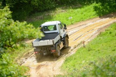 SMMT Test Days 2015 - Millbrook Off-Road Course 12