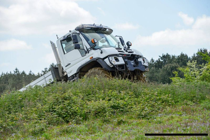 SMMT Test Days 2015 - Millbrook Off-Road Course 13