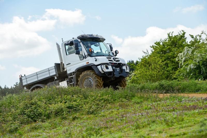 SMMT Test Days 2015 - Millbrook Off-Road Course 14