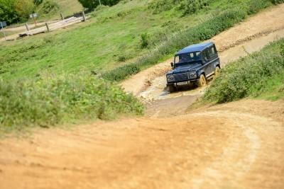 SMMT Test Days 2015 - Millbrook Off-Road Course 19