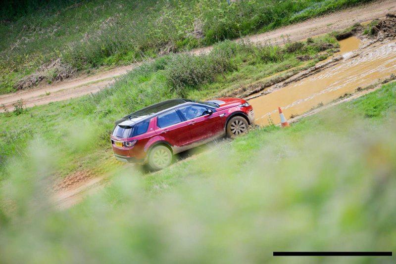 SMMT Test Days 2015 - Millbrook Off-Road Course 24