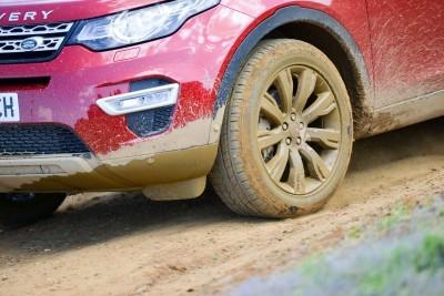 SMMT Test Days 2015 - Millbrook Off-Road Course 26