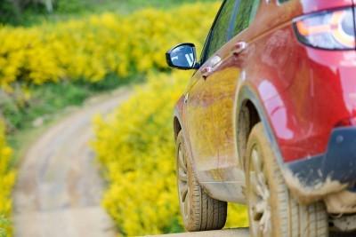 SMMT Test Days 2015 - Millbrook Off-Road Course 27