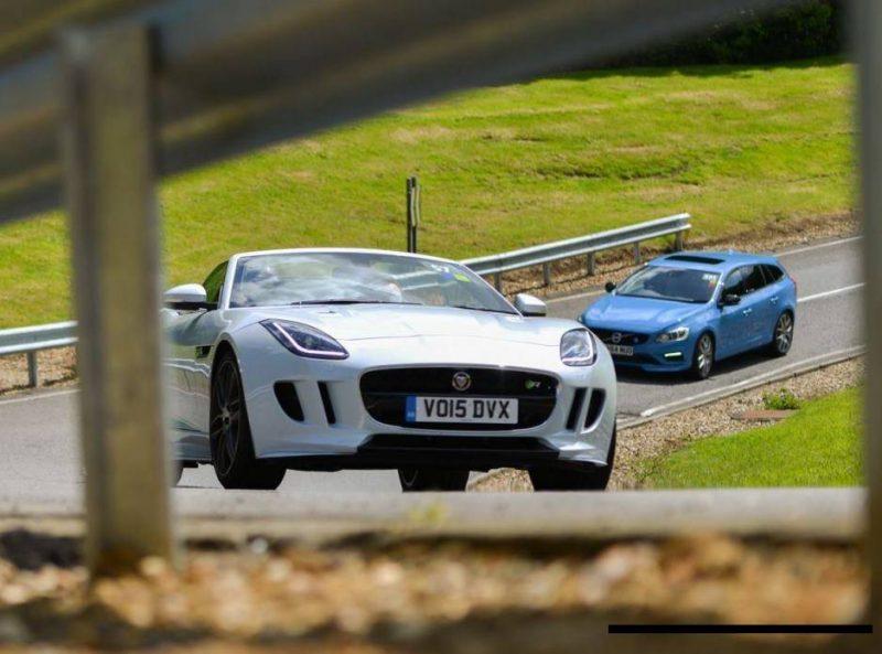 SMMT Test Days 2015 - Millbrook Off-Road Course 3