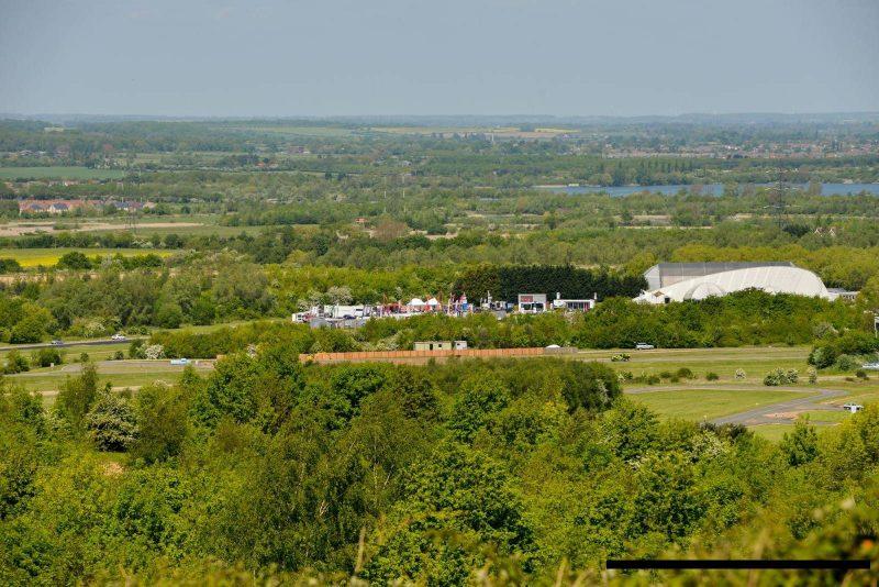 SMMT Test Days 2015 - Millbrook Off-Road Course 32