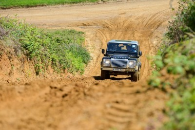 SMMT Test Days 2015 - Millbrook Off-Road Course 33